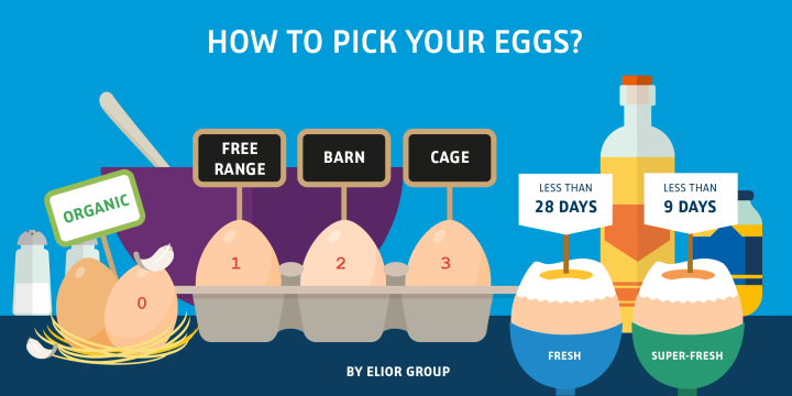 How to pick your eggs?